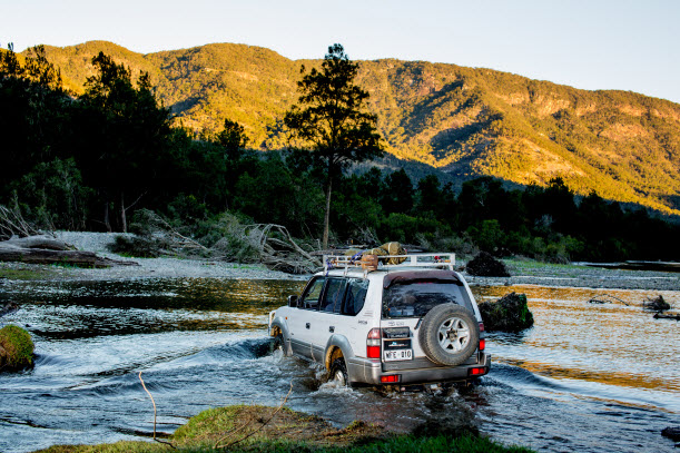 11 Must-Drive 4WD Tracks In NSW